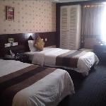 Photo de Summer Garden Hotel