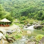 Cukeng Village