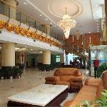 Foto de Tianxiu Hotel