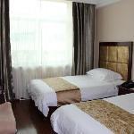 Photo de Jiatiansha Hotel