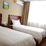 Photo de Green Tree Inn (Shanghai Coach Station Express Hotel)
