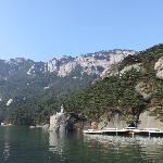 Tianzhushan Scenic Area