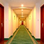 Photo de Tongnan Road Business Hotel