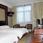 Yiyang Hotel
