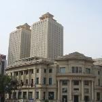 Foto di Grand Metropark Hotel Shenyang