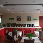 Photo of GreenTree Inn Hefei Qingxi Road Business Hotel