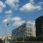 Photo of Elan Hotel Beijing Wangfujing e