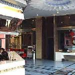 Jingxinge Theme Hotel