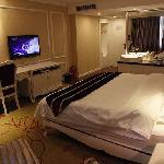 Photo de Sheng Di Hotel