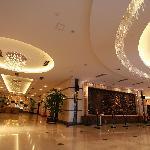 옌안 위두 호텔