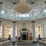 The Grand Mosque Shitouwa
