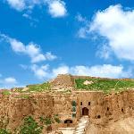 Shuidonggou Ruins/Great Wall
