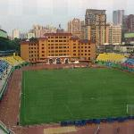 广州越秀山体育场