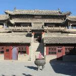 Weizhou Emperor Jade Cabinet