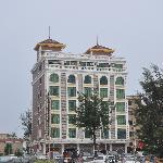 Foto di Haimingzhu Hotel