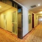 Foto de GreenTree Alliance Beijing West Railway Station North Square Hotel