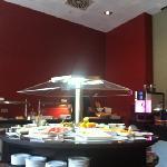 Foto de La Avenida Restaurant