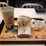 Photo of Burger King (HuaQiang Flagship Store)