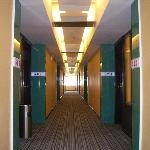 GreenTree Alliance Beijing Asian Sports Village Hotel Foto