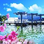 Xingming Lake Resort Foto