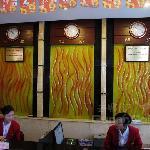 Homey Hotel Chongqing Shiqiaopu Foto