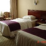 京新宏福酒店
