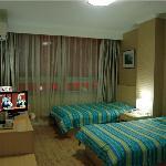 Super 8 Hotel Chengde Bi Shu Shan Zhuang Foto