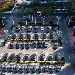 Foto de Wang Jiang Hotel