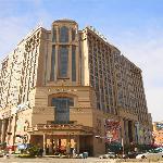 Babylon Hotel Dongguan