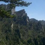 Mt. Funiu Geological Park