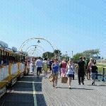 southport海岸码头