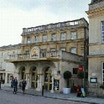 theatre royal bath