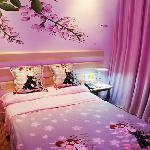 Foto de Minzu Hotel