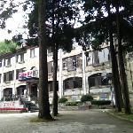 Lushan Hotel (Hexi Road)