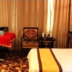 Foto de Yunxia Hotel
