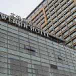 Foto de Wenjin Hotel