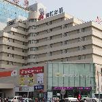 Jinjiang Inn Sanmenxia Huanghe Road