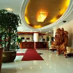 Foto de GreenTree Inn Yantai Airport Road Business Hotel