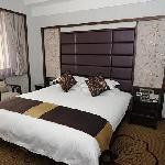 Photo de Wenxinzhai Hotel