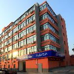 Hanting Express Changzhou Zhongtian Gymnasium
