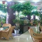 林芝山水宾馆