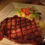 Φωτογραφία: Moon's Steakhouse