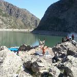 Yehai Lake