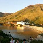 嵛山大天湖