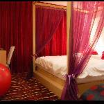 Xihe Shenghuo Hotel
