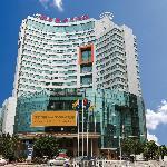 明珠海灣大酒店