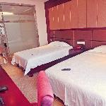 Foto de Huamingda Hotel