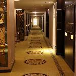 Jinjiang Mingzhu Hotel