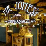 Mr. Jones' Orphanage