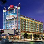 Haoge Yushang Hotel
